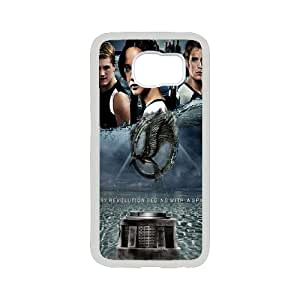 James-Bagg Phone case TV Show The hunger Games Protective Case For Samsung Galaxy S6 Style-18