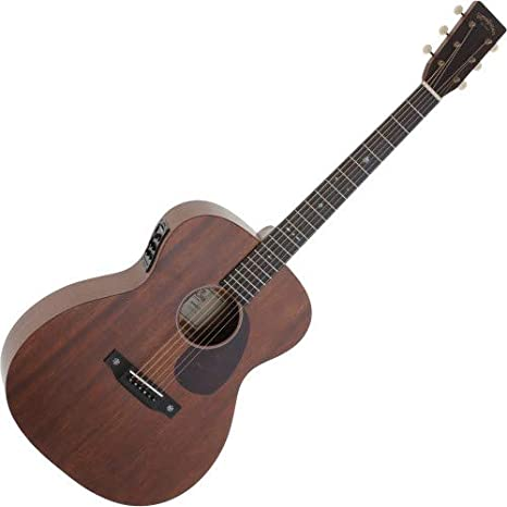 Sigma Guitars S000M-15E+ · Guitarra acústica: Amazon.es ...