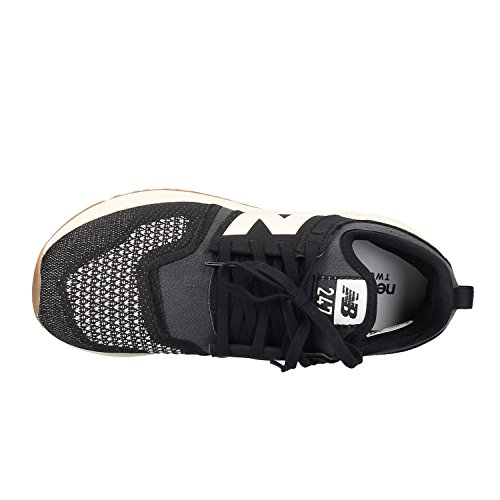 Wrl247 Lifestyle Te Baskets Balance New Noir wqRE4t