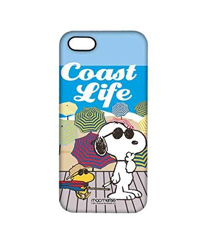 Coast Life - Pro Case for iPhone SE