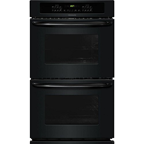 DMAFRIGFFET2725PB Frigidaire Double Electric Wall