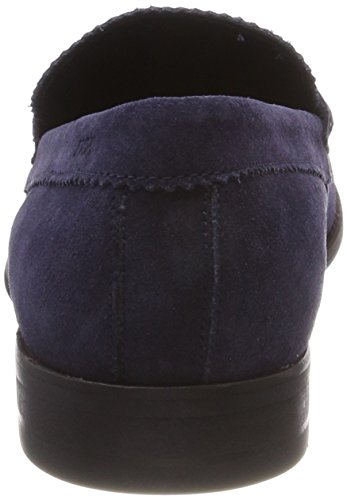 Joop Mens Mocassino Loafer Lfo 2 Pantofola Blu (blu Scuro)