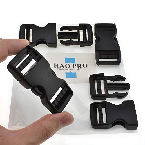 (SGH Pro Quick Side Release Buckles 1