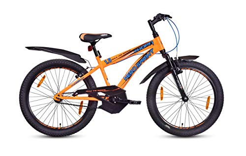 Hero Thorn 24 T Sports Cycle with Front Shoxs Age Group 9 yrs Onwards Price & Reviews