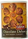 Gefen Chocolate Deluxe Gluten Free Kosher For Passover 10 Oz. Pack Of 3.