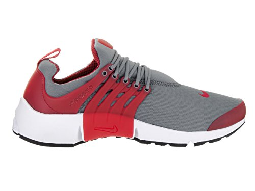 Uomo Gym Black Grey Nike Scarpe Da White cool 848187 Running 008 Red Trail Grigio Yqp6xH