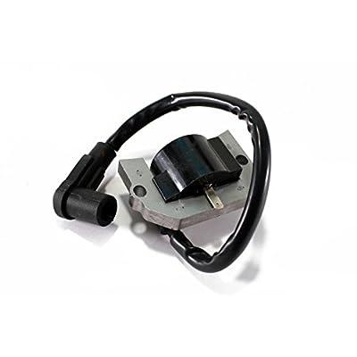Kawasaki SX / 600/610 Mule Ignition Coil/Generator Replaces OEM 21171-7035: Automotive