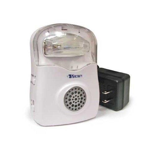 Krown TA005 Amplified Telephone Ringer