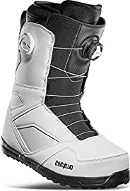 Thirty Two STW Double BOA Mens Snowboard Boots