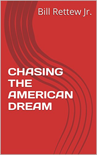 chasing the american dream essay What is the american dream the american dream in the common essay questions i think the novel disrupts the idea of a unified american identity or american.