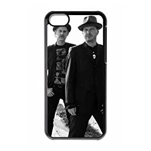 iPhone 5c Cell Phone Case Covers Black Tosca band SA9705034