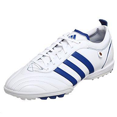 Adidas telstar II trx tf jr mis. 36 col. bianco-azzurro