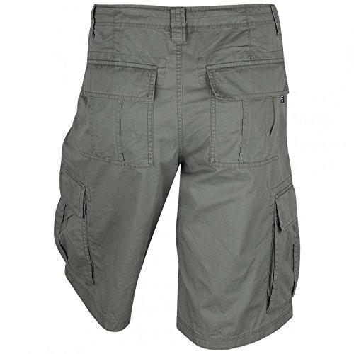 Bushman - Pantalón - para hombre Light Olive