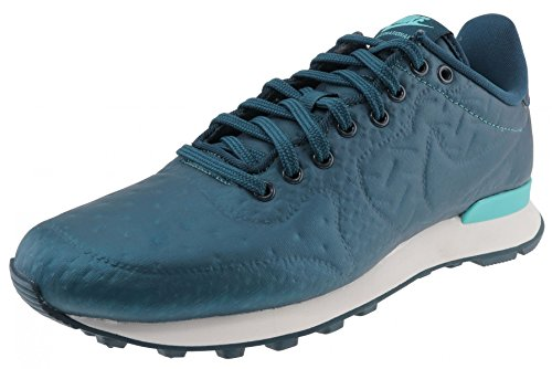 Nike Women's 859544-901 Fitness Shoes Multicoloured (Metallic Dark Sea / Midnight Turquoise / Washed Teal) CCg7zJKjno