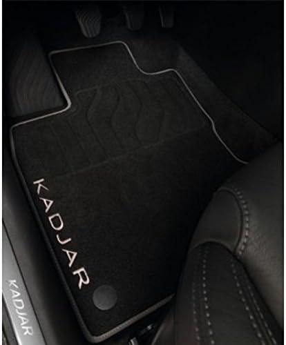 Original Alfombra Set Renault Kadjar Premium