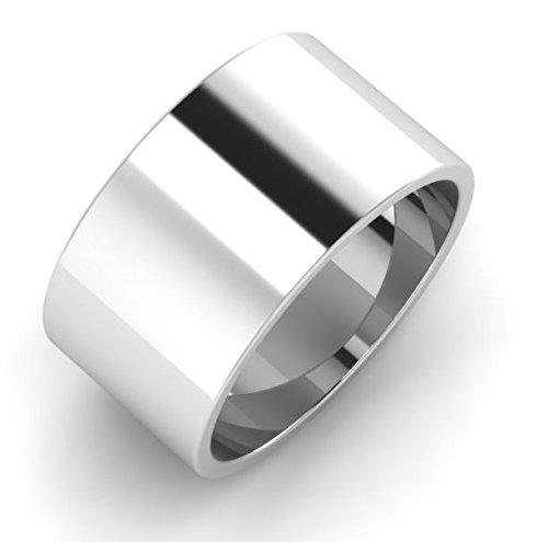 Krysaliis Sterling Silver Classic Napkin Ring (Set of 2)