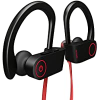 Bluetooth Headphones, Otium Best Wireless Sports...