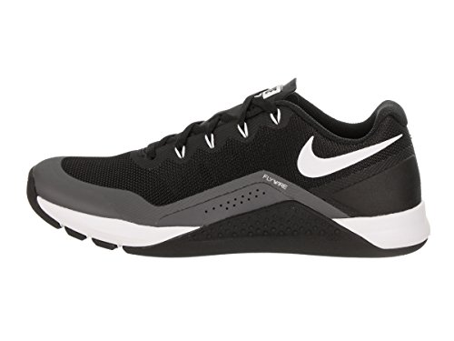 dark White Shoes Black Women's Repper DSX Metcon NIKE Grey Training B08qwHna