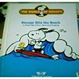 img - for Snoopy Hits the Beach book / textbook / text book