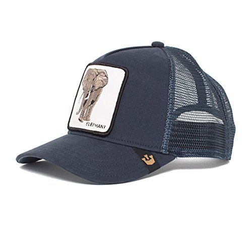c6962e5d9fa Goorin Bros. Men s Baseball Trucker Cap - Buy Online in Oman ...