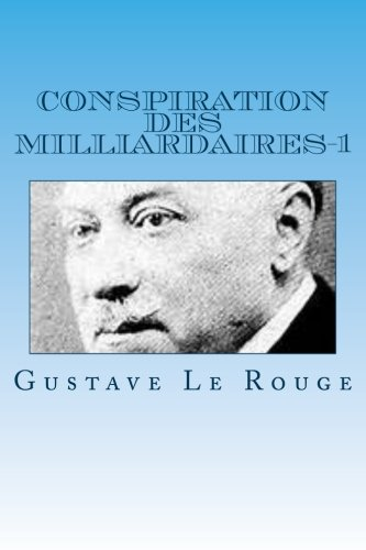 Download Conspiration des milliardaires-1 (French Edition) PDF