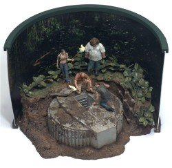 "Mcfarlane Toys 6"" LOST Series 1 Box Set with light "" The ..."