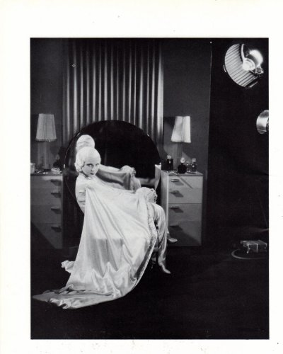 Lilyan Tashman Clipping Magazine photo 1pg 8x10 orig M7575 Fabulous Hollywood Memories