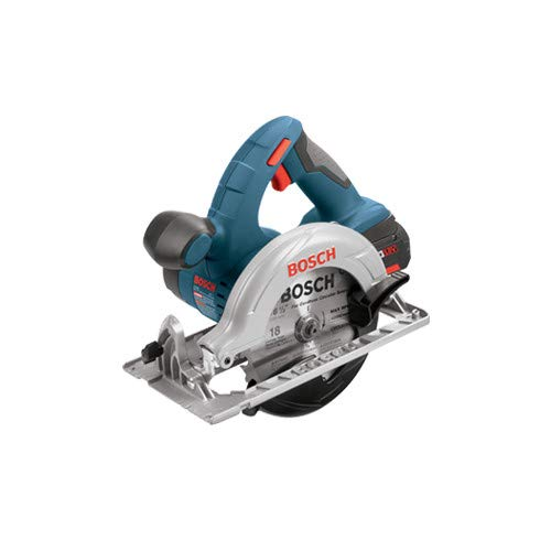 Renewed Bosch 18V 6.5in Cordless Circular Saw