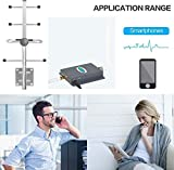 Cell Phone Signal Booster AT&T 4G LTE 700Mhz Band