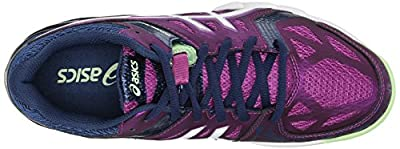 ASICS Women's Gel Court Control Volleyball Shoe by ASICS