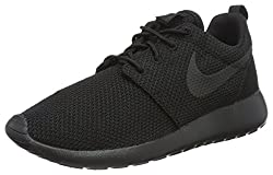 Nike Men's Roshe One Blackblack Running Shoe 9.5 Men Us