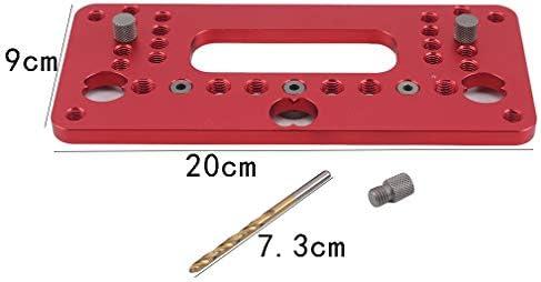 MOONRING センター ファインダー マーキング 工具 木工 スクライバ ケガキ 工具 調整可能 手持ちタイプ アクセサリ ハンドル インストール