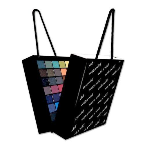 Wet n Wild Centerstage Collection Limited Edition Jet-Set Makeup Palette