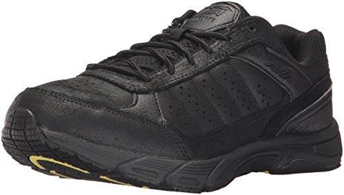 - Avia Men's Avi-Range Walking Shoe, Black, 12 M US