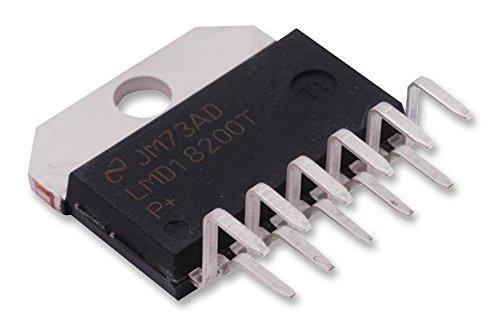 IC de amplificadores de - - 68 W de amplificador audio + ...