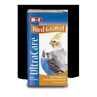 - Bird Gravel Treat- 24 oz. [Set of 4]