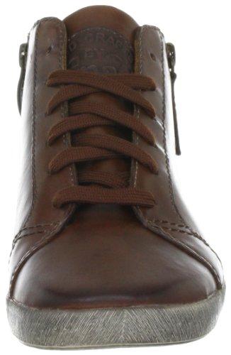 braun Sneaker 25219 1 Donna 29 mocca Tamaris nut 443 1 Marrone Active wqn8HB7x6