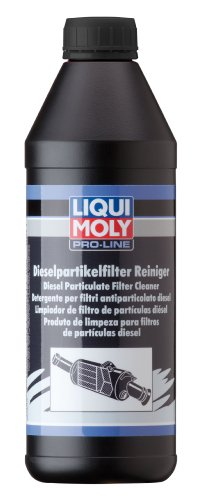Liqui Moly 5169 Diesel Particulate Filter Cleaner - 1 Liter