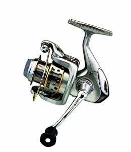 Pinnacle extant spinning reel spinning for Pinnacle fishing reels