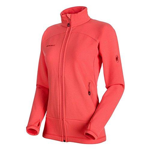 Mammut Aconcagua Women's Jacket barberry 2XL