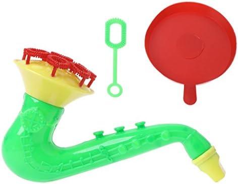 キムテリー楽器スタイルシャボン玉泡のおもちゃ屋外おもちゃ泡のおもちゃ子供のおもちゃ赤ちゃん