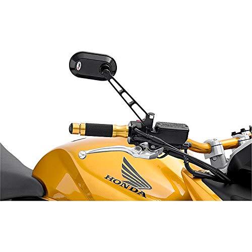 RIZOMA GR205G Sportline Billet Aluminum Universal Grips (GOLD)