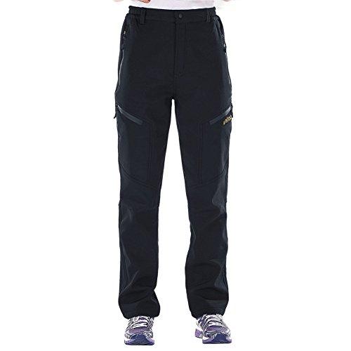 women warm pants - 9
