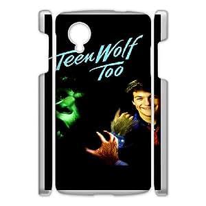 Teen Wolf For Google Nexus 5 Csae protection phone Case FXU349529