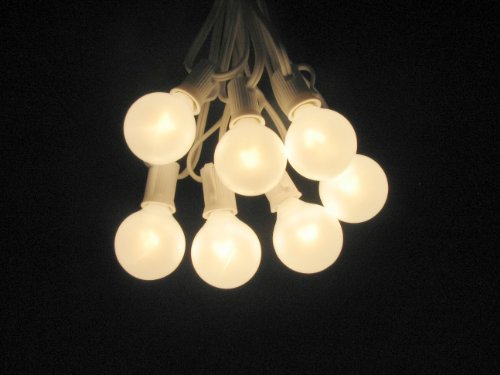 Sival Patio String Lights