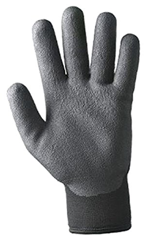 Guantes polares negros Ninja Spa, talla 8: Amazon.es ...