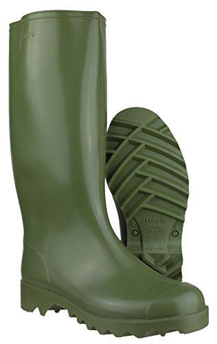 NR NR Nora Anton Dolomit Wellington Olive Olive green Size 49