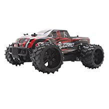Susenstone 1:16 Electric RC Car Off Road High Speed Remote Control Car Model