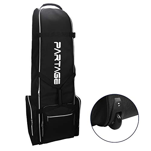 Partage Golf Travel Bag