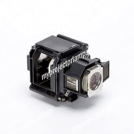 Replacement Projector lamp for Epson V13H010L62, ELPLP62 Projector Accessories at amazon